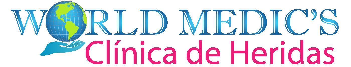 World Medic's Clínica de Heridas
